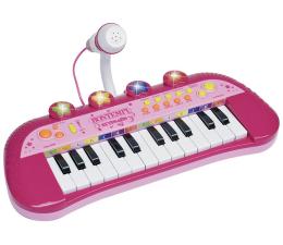 Bontempi GIRL organy elektroniczne 24 klawisze z mikrofonem (041-122971)