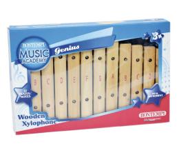 Bontempi Play Drewniany Ksylofon (041-35543)