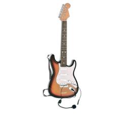 Bontempi STAR Gitara elektryczna ze słuchawkami 67 CM  (041-24084)