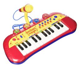 Bontempi STAR organy elektroniczne 24 klawisze z mikrofonem (041-122931)