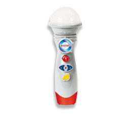 Bontempi STAR - świecący mikrofon do nagrywania (41 2710)