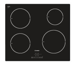 Bosch PIE611B18E czarna indukcyjna (PIE611B18E)