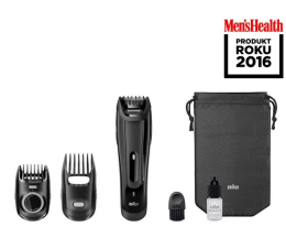 Braun Beard Trimmer BT 5070 (BT5070)