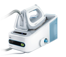 Braun CareStyle 5 IS 5022 White stacja pary  (IS 5022)