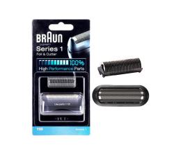 Braun Folia + Blok ostrzy 11B (11B)