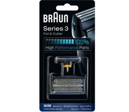 Braun Folia + Blok ostrzy 30B (30B)