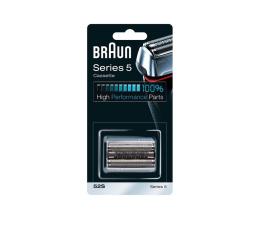 Braun Folia + Blok ostrzy 52S (52S)