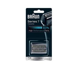 Braun Folia + Blok ostrzy 70b (70b)