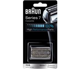 Braun Folia + Blok ostrzy 70S (70S)