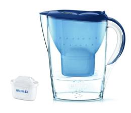 Brita Dzbanek filtrujący Marella MX Plus 2,4L niebieski (Marella Plus)