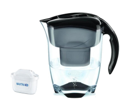 Brita Elemaris METER XL MX Plus 3,5l czarny (4006387080914)