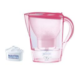 Brita Marella Cool Fuchsia Red 2,4L + 1 wkład Maxtra (Marella Cool )