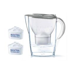 Brita Marella Cool silver Glamour Edition 2,4l (Marella Cool silver)