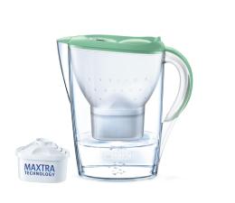 Brita Marella Kolor Pastel 2,4L zielony + 1 wkład (Marella kolor pastel)