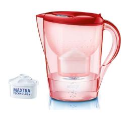 Brita Marella XL róża 3,5L + 1 wkład Maxtra (Marella XL)