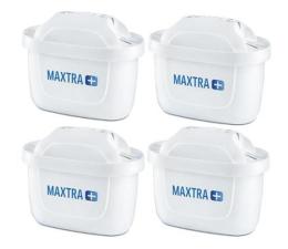 Brita Wkład filtrujący MAXTRA Plus 4 szt. (4006387079475)