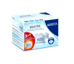 Brita Wkłady filtrujące MAXTRA 3+1 (Maxtra 3+1)