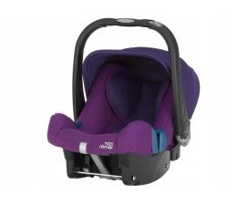 Britax-Romer Baby-Safe Plus SHR II Mineral Purple (4000984142273)