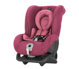 Britax-Romer First Class Plus Wine Rose (4000984183795)