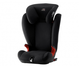Britax-Romer Kidfix SL Black Series Cosmos Black (4000984192506)
