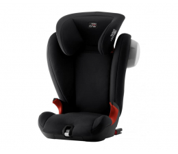 Britax-Romer Kidfix SL SICT Black Series Cosmos Black  (4000984192599)