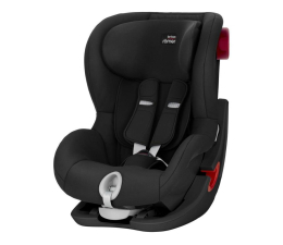 Britax-Romer King II Black Series Cosmos Black (4000984181234)