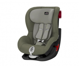 Britax-Romer King II Black Series Olive Green (4000984181272)
