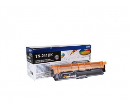 Brother TN241BK black 2500str. (HL-3140CW/HL-3170CDW/DCP-9020CDW/MFC-9340CDW)