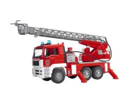 Bruder MAN pożarniczy z drabiną, pompą i sygnalizacją (02771)