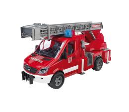 Bruder MB Sprinter wóz strażacki z sygnalizacją (02532)