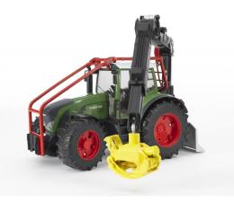 Bruder Traktor Fendt 936 Vario leśny (BR-03042)