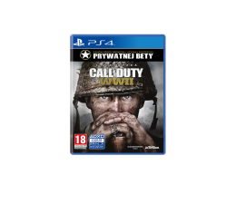 Call of Duty: WWII (5030917215650)