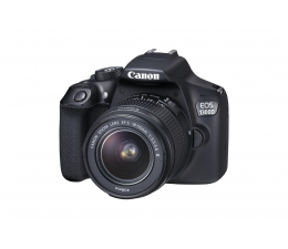 Canon 1300D + 18-55 DC III (1160C030AA)