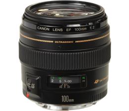 Canon EF 100mm f/2.0 USM (2518A012)