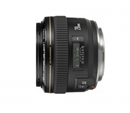 Canon EF 28mm f/1.8 USM (2510A010AA)