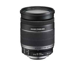 Canon EF-S 18-200mm F3.5-5.6 IS (2752B005CA)
