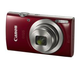 Canon Ixus 175 czerwony (1097C001AA)