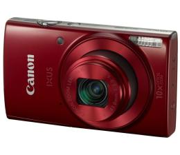 Canon IXUS 180 czerwony (1088C001AA)