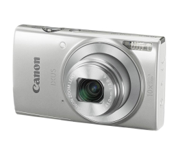 Canon Ixus 190 srebrny (1797C001AA)