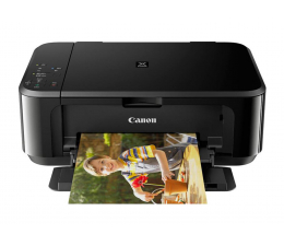 Canon Pixma MG3650 czarna (WIFI, DUPLEX)  (0515C006AA)