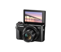 Canon PowerShot G7X Mark II czarny (1066C002AA)