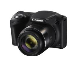 Canon PowerShot SX430 IS czarny (1790C002AA)