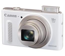Canon PowerShot SX610 HS biały (0112C002AA)