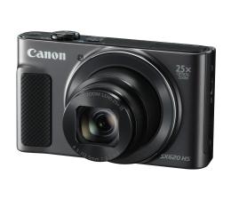 Canon PowerShot SX620 HS Wi-Fi czarny (1072C002AA)