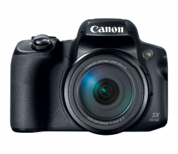 Canon PowerShot SX70 czarny (3071C002)