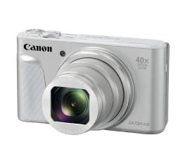 Canon PowerShot SX730 HS srebrny (1792C002AA)