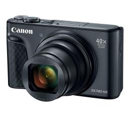 Canon PowerShot SX740 czarny (2955C002AA)