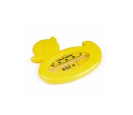 Canpol Termometr Kąpielowy Do Wanienki Kaczuszka Żółty (5903407027814)
