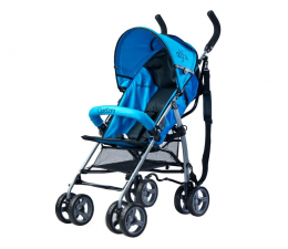 Caretero Alfa Blue