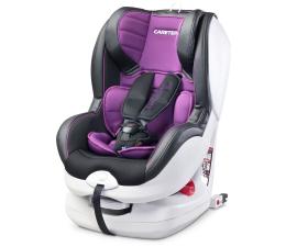 Caretero Defender+ Isofix Purple (5902021523498)